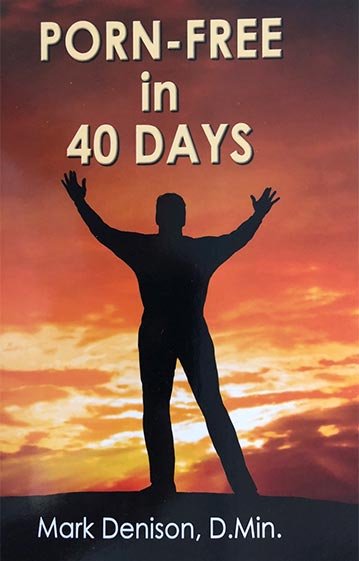 Porn-Free in 40 Days
